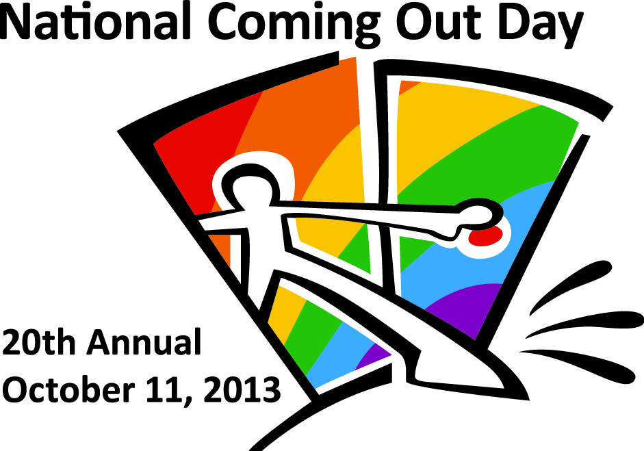 Quorum - 20th Annual National Coming Out Day Luncheon 2013